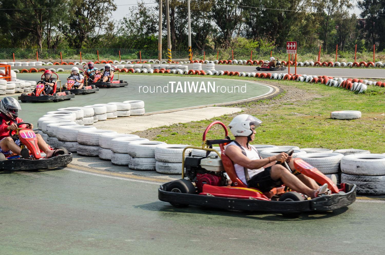kart taiwan Kenting Go Kart Racing | Round Taiwan Round kart taiwan